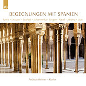 Encounters with Spain by Andreas Weimer