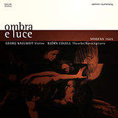 0mbra e Luce - Modena 1665 von Various Artists
