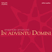 In Adventu Domini: Vocal Christmas Music by Amarcord