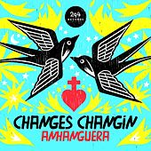 Changes Changin' - Single by Anhanguera