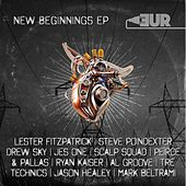 New Beginnings - EP by Various Artists