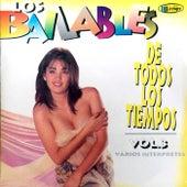 Los Bailables de Todos los Tiempos (Vol. 3) by Various Artists