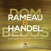 Rameau & Handel: Dom Bedos by Various Artists