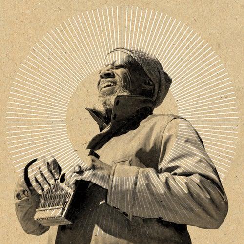 Bring On The Sun by Laraaji