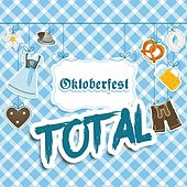 Oktoberfest Total by Various Artists