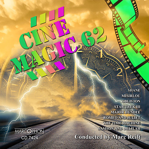 Cinemagic 62 by Philharmonic Wind Orchestra