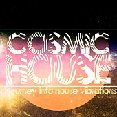 Cosmic House (A Journey into House Vibrations) by Various Artists
