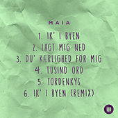 Tusind Ord by Maia