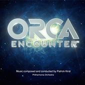 SeaWorld: Orca Encounter Music by Patrick Kirst and The London Philharmonia Orchestra by SeaWorld Attraction
