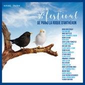 Festival International de Piano de La Roque d'Anthéron: 36e édition by Various Artists