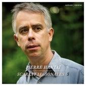 Scarlatti 5 by Pierre Hantaï
