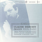 Debussy: Images pour piano by Various Artists