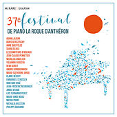 37ème Festival International de Piano de La Roque d'Anthéron by Various Artists