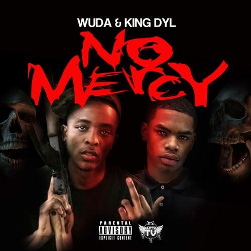 No Mercy by Wuda