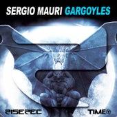 Gargoyles by Sergio Mauri