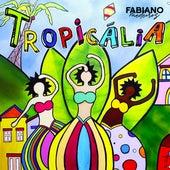 Tropicália by Fabiano Medeiros