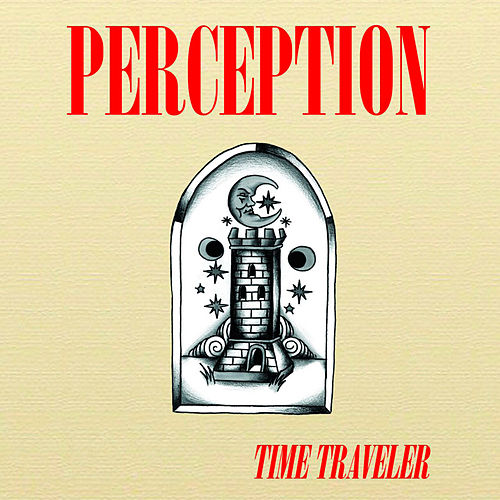 Time Traveller by Perception