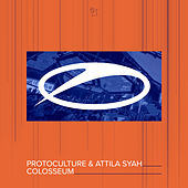 Colosseum by Protoculture