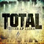 Toner af ilska by Total