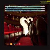 Piazzolla - Monteverdi by Various Artists