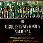 Sinfonía India by Orquesta Sinfónica Nacional