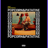 Pop corn e patatine by PEPE and KEYNOISE