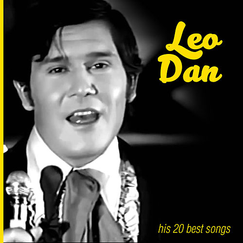His 20 Best Songs by Leo Dan