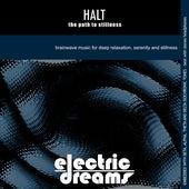 Halt - The Path to Stillness by Electric Dreams