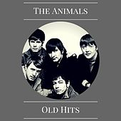 Old Hits van The Animals