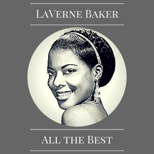All the Best by Lavern Baker