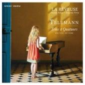 Telemann: Trios & Quatuors by Various Artists