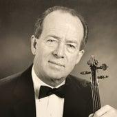 Tchaikovsky Violin Concerto by Ronald Folsom