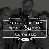 All the Best (Remastered Version) de Bill Haley & the Comets