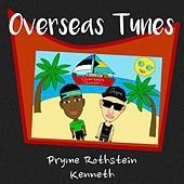 Overseas Tunes by Kenneth