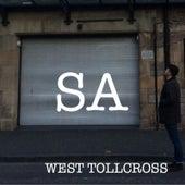 West Tollcross (feat. C.W Drums) by Scott Alexander