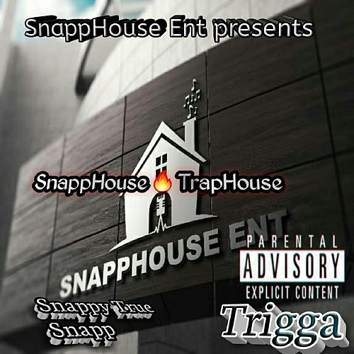 SnappHouse /TrapHouse by John Arnold