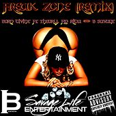 Freak Zone by Born Divine