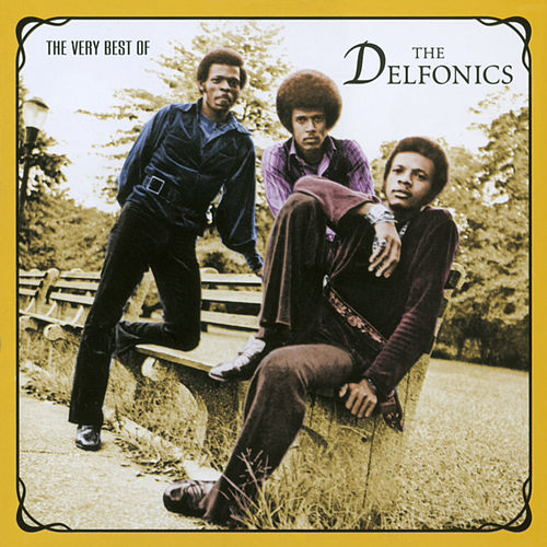 Play & Download Platinum & Gold Collection by The Delfonics | Napster