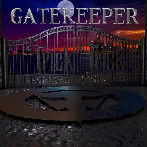 GateKeeper by Trick Trick