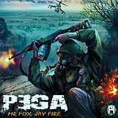 Pega (feat. Jay Fire) by Mr. Fox