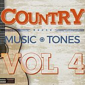 Country Music Tones Vol4 by DJ MixMasters