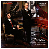 Rameau: Symphonies for two harpsichords / à deux clavecins by Pierre Hantaï and Skip Sempé