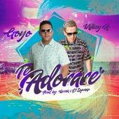 Te Adorare (feat. Mikey A) by Goyo
