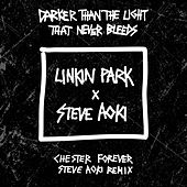 Darker Than The Light That Never Bleeds (Chester Forever Steve Aoki Remix) by Steve Aoki