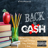 Back to Cash by Kaine