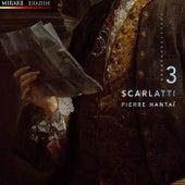 Scarlatti 3 by Pierre Hantaï