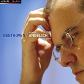 Beethoven: Piano Sonatas No 21, 12 & 32 by Nicholas Angelich