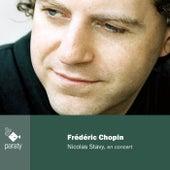 Frédéric Chopin: En concert by Nicolas Stavy