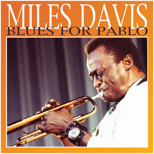 Blues For Pablo de Miles Davis