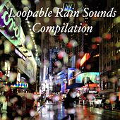 Amazing Compilation of Loopable White Noise Rain Sounds for Sleep by Nature Sounds Nature Music